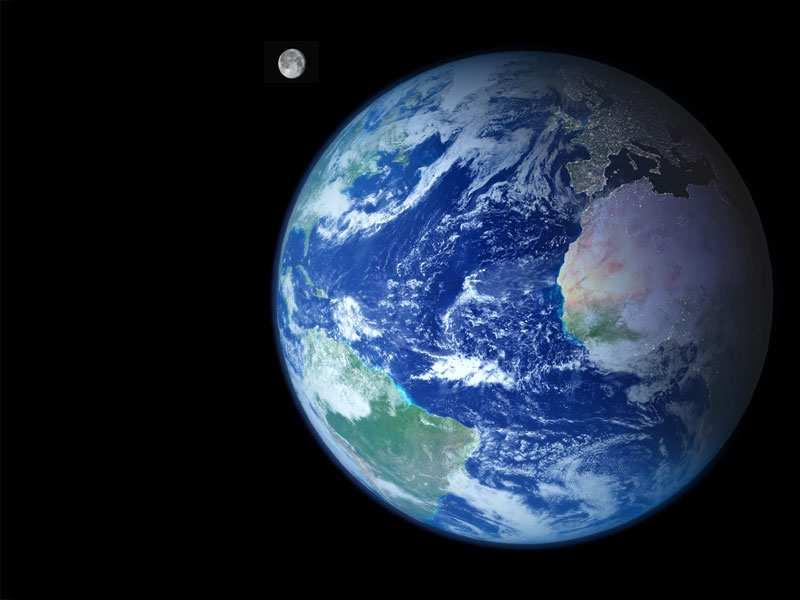 10 интересных фактов о Земле, которые вы, возможно, не знали