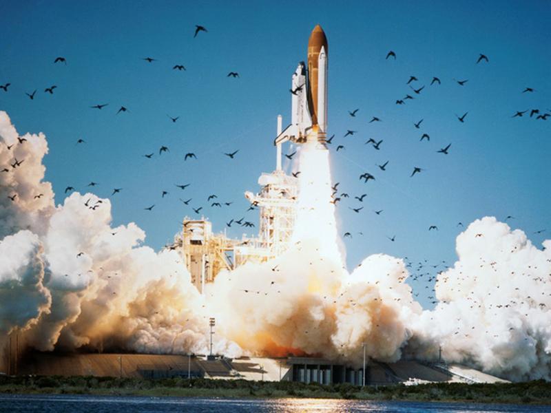 10 самых крупных космических катастроф