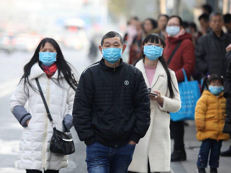 СМИ узнали о возможном ответе Китая на «коронавирусные» санкции США