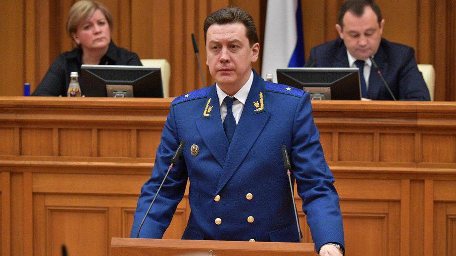 СМИ сообщили обувольнении руководителей нескольких главков Генпрокуратуры