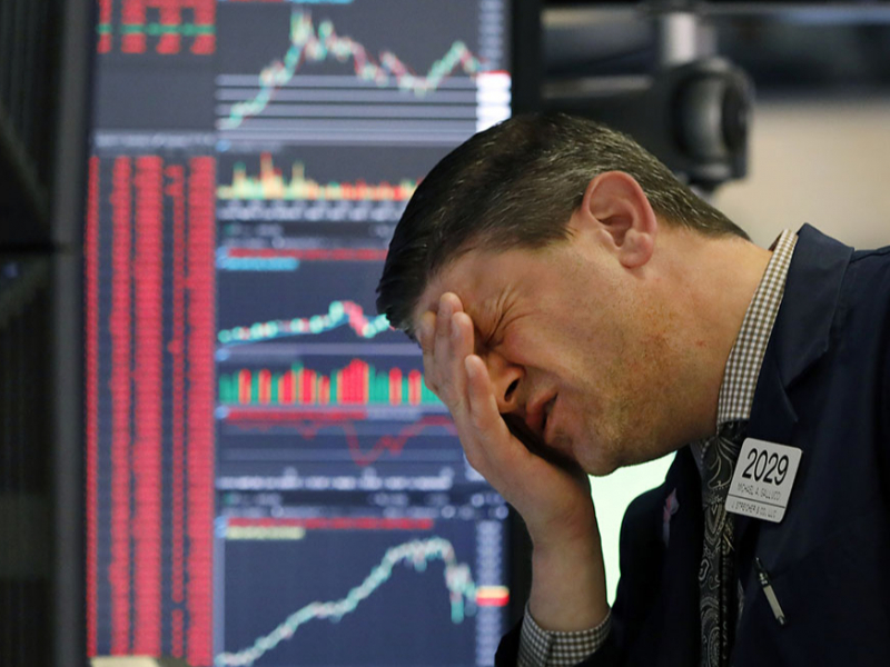 Российский фондовый рынок сдержан в попытках роста