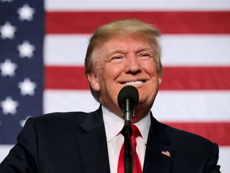 Трамп пообещал изучить законопроект о «коронавирусных» санкциях против Китая